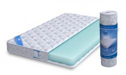 Купить Ортопедический матрас Roll Standart 14  ТМ Промтекс-ориент
