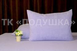 Купить фиолетовые махровые наволочки на молнии в Астрахани