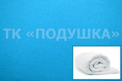 Купить бирюзовый трикотажный пододеяльник в Астрахани