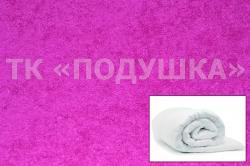 Купить фиолетовый махровый пододеяльник  в Астрахани